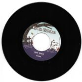 Tiawa - Pain Killa / Manasseh - Too Dangerous Dub (Roots Garden) 7""